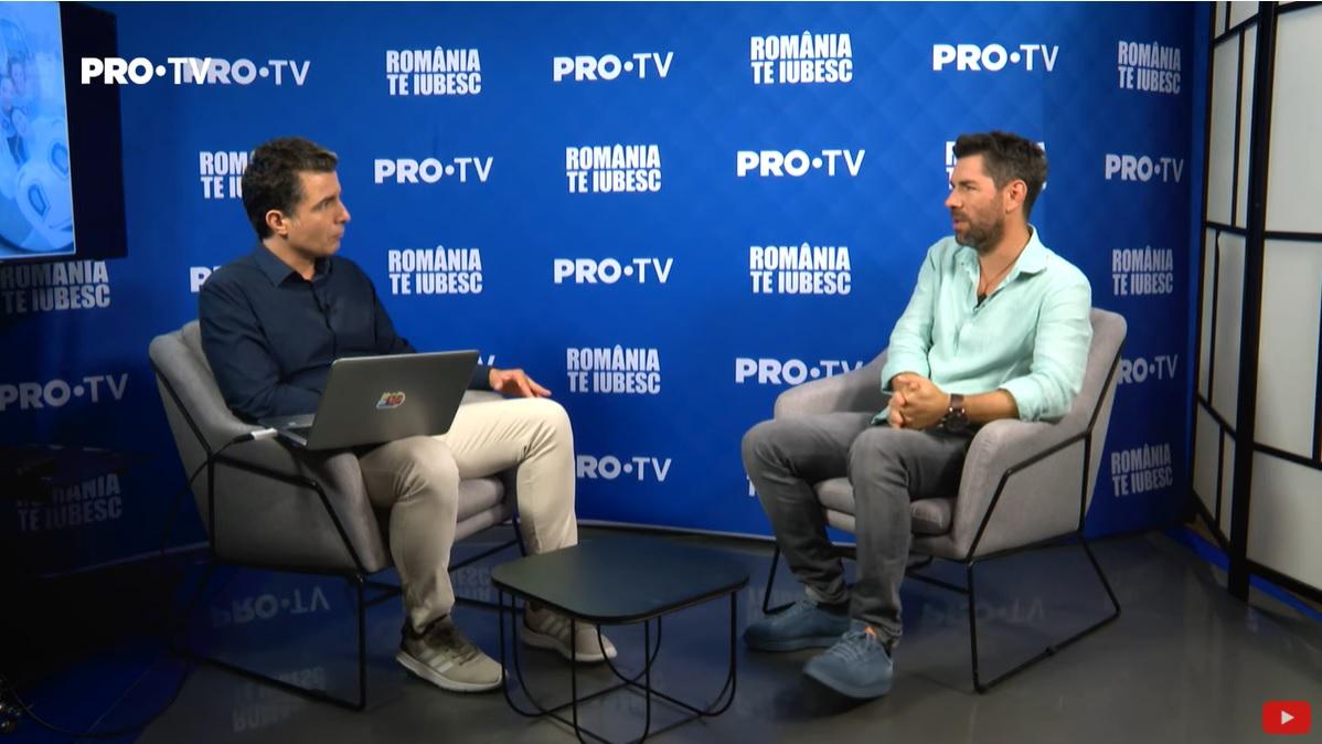 "ProTV, Podcastul ""România, știi bine"", EPISODUL IX"
