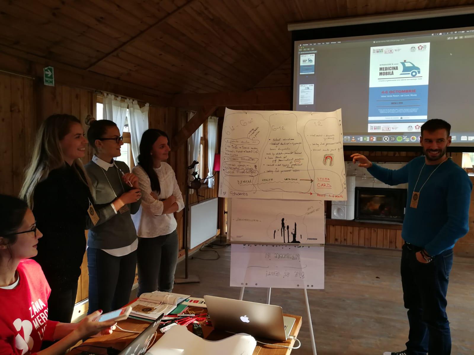 Training introducere in medicina mobila (3)