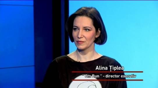 """Asociația este invitată la TVR la emisiunea """"Corespondent TVRi"""""""