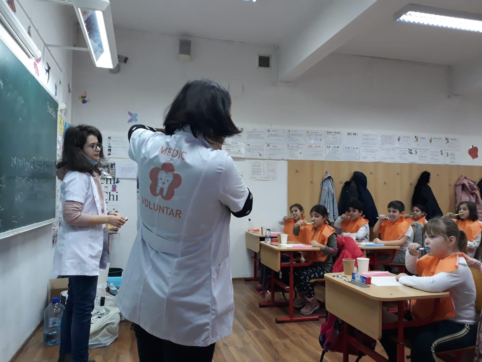 Program de educatie pentru sanatate orala_Merci Charity_Kaufland (2)
