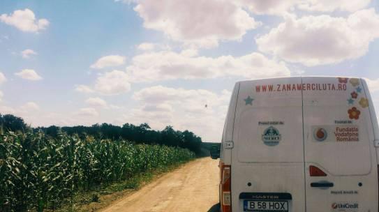 Wall-street.ro despre Zâna Merciluță și Atelier Merci