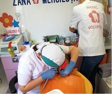 Ziua de Constanța: Program național de sănătate dentară, sprijinit de KMG Internațional